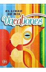 Papel EL LIBRO DE MIS VACATIONES