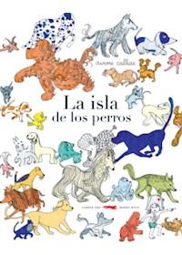 Papel La Isla De Los Perros