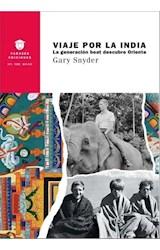 Papel VIAJE POR LA INDIA