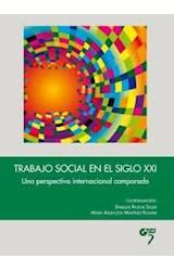 Papel TRABAJO SOCIAL EN EL SIGLO XXI