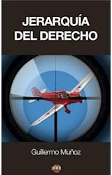E-book Jerarquía del Derecho