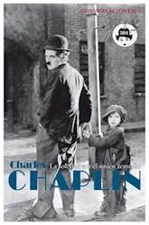 Papel Conversaciones Con Charles Chaplin