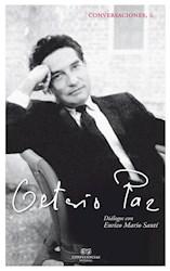 Papel Conversaciones Con Octavio Paz