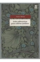 Papel ARTES SUBVERSIVAS PARA CULTIVAR JARDINES