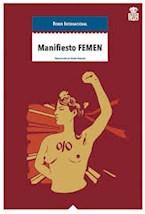 Papel MANIFIESTO FEMEN