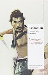 Papel RASHOMON Y OTROS RELATOS HISTORICOS