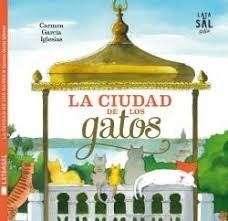 Papel LA CIUDAD DE LOS GATOS