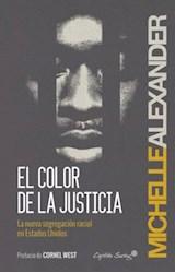Papel EL COLOR DE LA JUSTICIA