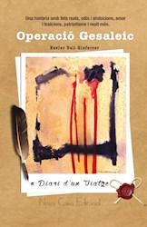 Libro Operacio Gesaleic O Diari D''Un Viatge