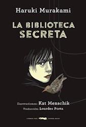 Libro La Biblioteca Secreta