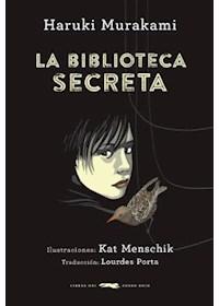Papel La Biblioteca Secreta