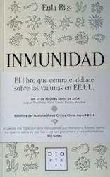 Libro Inmunidad