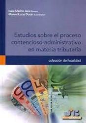 Libro Estudios Sobre El Proceso Contencioso-Administrati