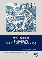 Papel RADIO NIKOSIA: LA REBELION DE