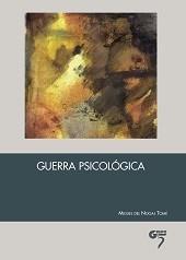 Papel GUERRA PSICOLOGICA