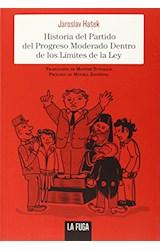 Papel HISTORIA DEL PARTIDO DEL PROGRESO MODERADO DENTRO DE LOS LIM