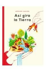 Papel ASI GIRA LA TIERRA