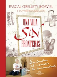 Papel Una Vida Sin Fronteras