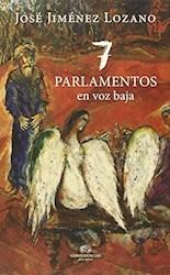 Papel Siete Parlamentos En Voz Baja