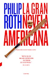 Papel La Gran Novela Americana