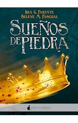 Papel SUEÑOS DE PIEDRA