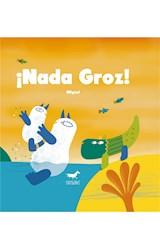 E-book ¡Nada Groz!