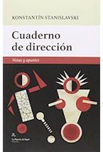Papel CUADERNO DE DIRECCION