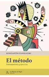 Papel EL METODO: ENTRETENIMIENTO Y EJERCICIOS