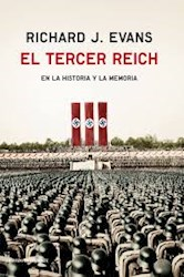 Papel El Tercer Reich En La Historia Y La Memoria