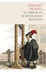 Papel EL TERROR EN LA REVOLUCION FRANCESA