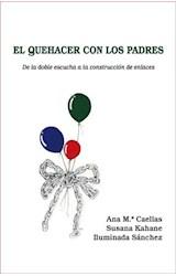 E-book El quehacer con los padres