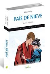 Libro Pais De Nieve - Manga