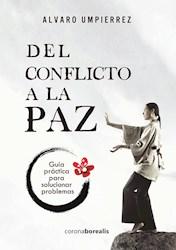 Libro Del Conflicto A La Paz