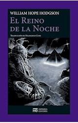 Papel EL REINO DE LA NOCHE