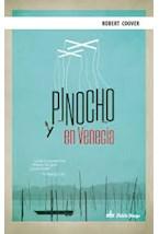 Papel PINOCHO EN VENECIA
