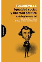 Papel IGUALDAD SOCIAL Y LIBERTAD POLITICA
