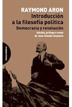 Papel INTRODUCCION A LA FILOSOFIA POLITICA