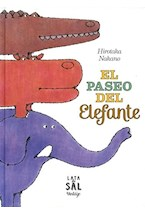 Papel EL PASEO DEL ELEFANTE