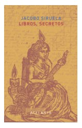 Papel LIBROS SECRETOS