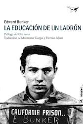 Papel La Educación De Un Ladrón