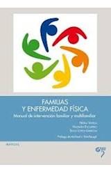 Papel FAMILIAS Y ENFERMEDAD FISICA