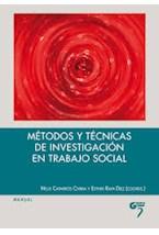 Papel METODOS Y TECNICAS DE INVESTIGACION EN TRABAJO SOCIAL