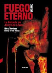 Libro Fuego Eterno