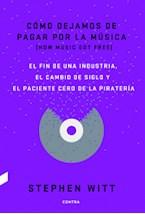 Papel COMO DEJAMOS DE PAGAR POR LA MUSICA