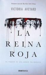 Papel Reina Roja, La