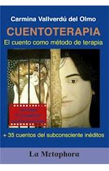 E-book Cuentoterapia