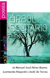 E-book Árbol solitario