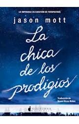 Papel LA CHICA DE LOS PRODIGIOS
