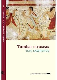 Papel Tumbas Etruscas