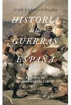 Papel HISTORIA DE LAS GUERRAS DE ESPAEA